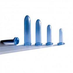 Dilatadores Vaginales Feminaform - 1 set de 4 unidades