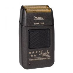 MAQUINA WAHL FINALE Shaver Lithium