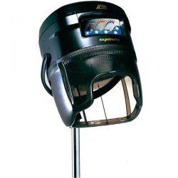 Secador Casco Parlux Superaria Electr. con Pie
