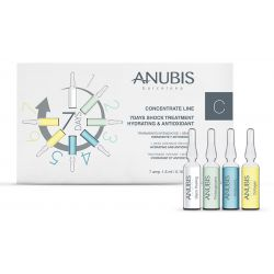 Anubis 7 Days Shock Treatment Hydrating & Antioxidant