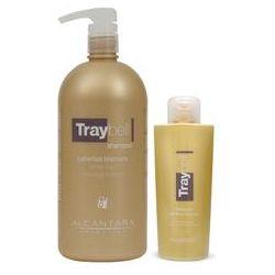 Champu cabellos blancos Traybell