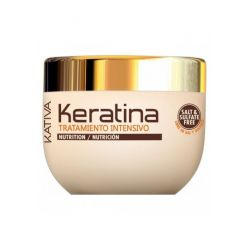 KATIVA KERATINA DEEP TREATMENT