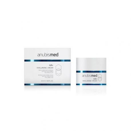 Anubismed Crema HA+ Hialurónico Cream 50 ml.