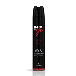 HAIR TO GO CHIC FIX 650ML