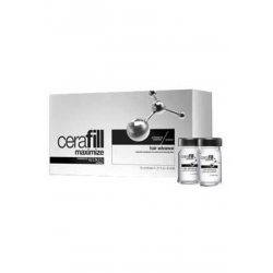 CERAFILL HAIR ADVANCE AMINEXIL 10X6ML