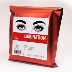 Thuya Kit Brows Lamination