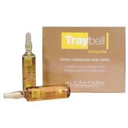 Ampollas tonico citoquinas stop caida Traybell 6*10 ml