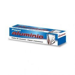 Papel Aluminio Profesional (OFERTA) 2 unidades, 300 mts.