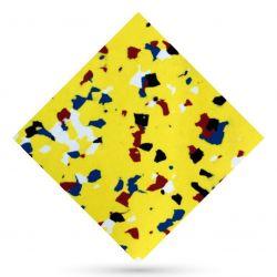 Evastar Confeti Amarillo