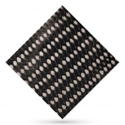 Plancha de Fibra de Carbono