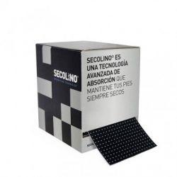 Secolino Caja Material ( NEGRO )