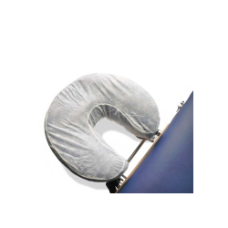 Protector facial con goma ajustable