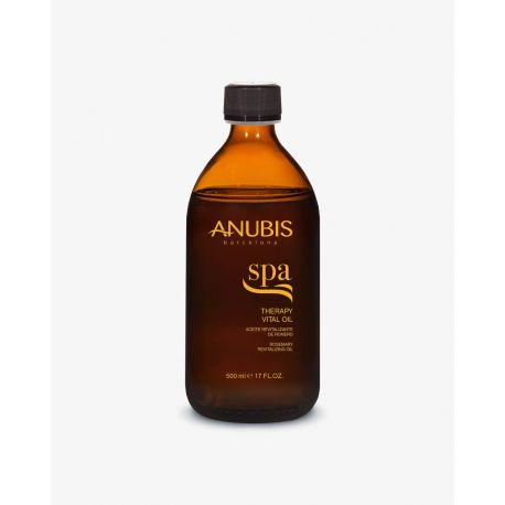 Anubis Spa Therapy Vital Oil 500 ML.