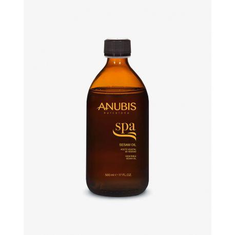 Anubis Spa Sesam Oil 500 ML.