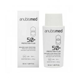 Anubismed 50+ Protection Fluid 50 ml