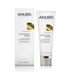Anubis Effectivity Caviar & Pearl Peeling 50 ml.