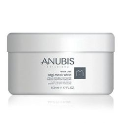 Anubis Mask Line Argi Mask White 500 ml.