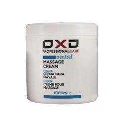 Crema de Masaje Profesional 1000 ml.