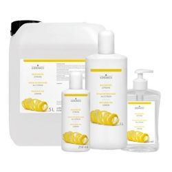 Lemon Massage Oil Cosimed