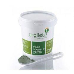 Arcilla Verde