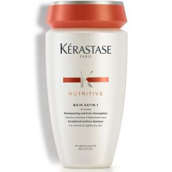 Kerastase Baño Satin 1 Irisome 250 ml.