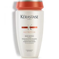 Kérastase Nutritive - Baño Satin 2 Irisome 250 ml