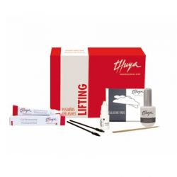 Thuya Kit Lifting Completo de Pestañas