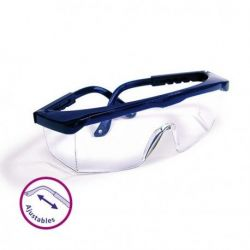 GAFAS ANTI-VAHO REGULABLES - MEDICALINE