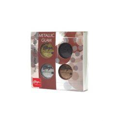Thuya Kit Metallic Glam
