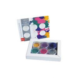 Thuya Kit Pure Pigments