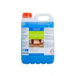 Innova Detergente Multisuperficies 5 L-. - Caja 4 unid.