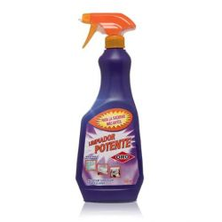 Limpiador Potente ORO 750 ml.- Caja 12 unid.