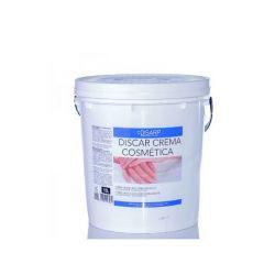 Discar Crema 10 L. Pasta Desengrasante Manos Profesional