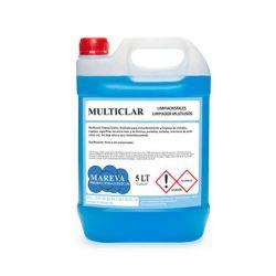 Multiclar Multiusos 1 L.- Caja 9 unid.