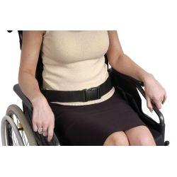 Cinturón de seguridad para silla de ruedas (Alternativa para el ALS224)