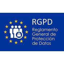 Consultoria en Protección de Datos Personales RGPD