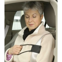 Alcanzador de cinturón de seguridad