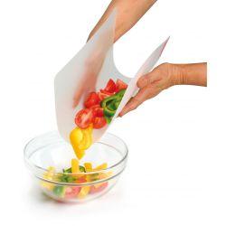 Tablas de cortar flexibles ChopChop