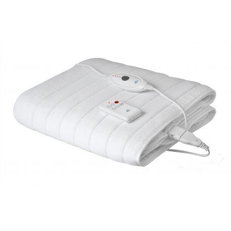 Manta eléctrica SGL con Modo de dormir