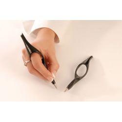 Bolígrafo-anillo