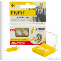 Tapones Alpine FlyFit en caja, 2 uds. (antes AL200120-S)