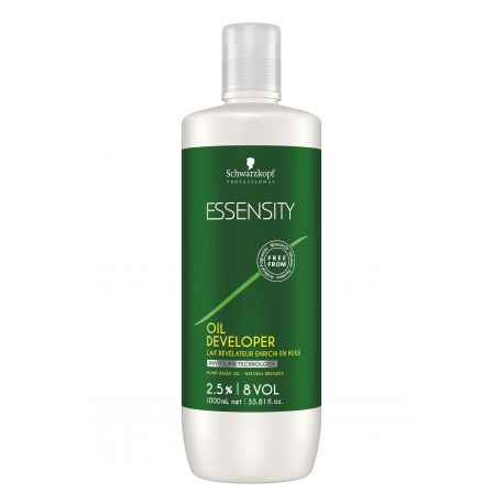 ESSENSITY Oxigenada 2,5% 1000ml