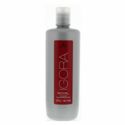 IGORA ROYAL LOC ACTIV 12% - 40Vol 1L