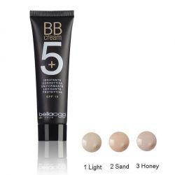 BB Cream 5+