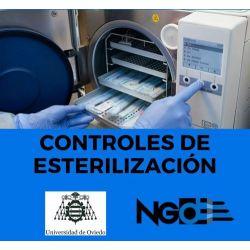 Controles de esterilización biológicos