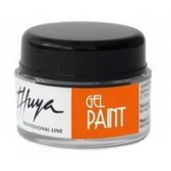 Gel Paint Orange