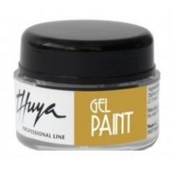 Gel Paint Gold