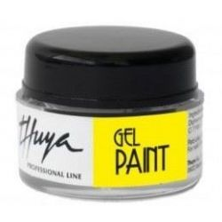 Gel Paint Yellow