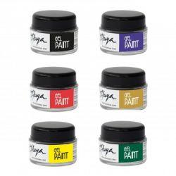 Kit Gel Paint Modelo B