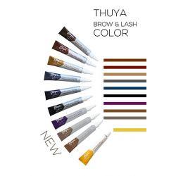 Thuya Tinte de Pestañas 14 ml.